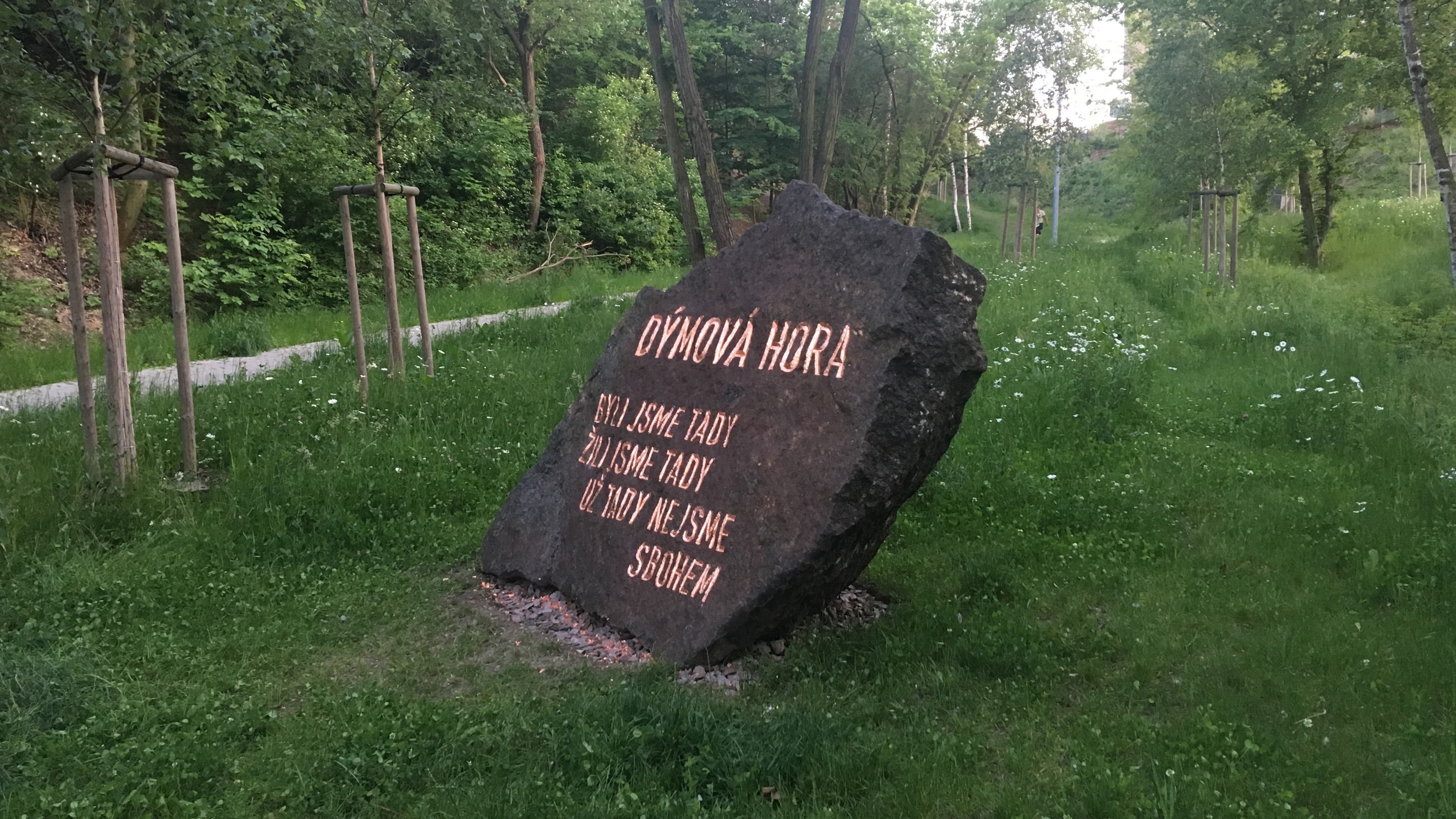 Památník slide 0
